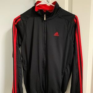 adidas sweat pants and jacket . Your 14-16